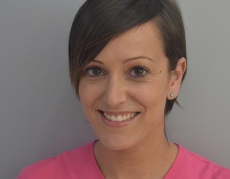 Minerva Briones (Coordinadora de Tratamientos)
