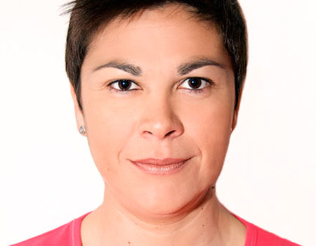 Eva Calderer (Higienista Dental)