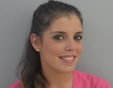 Lorena García (Higienista Dental)
