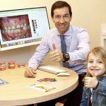 La ortodoncia Invisalign, ¿también sirve para niños?