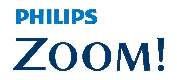 Philips Zoom en Raga